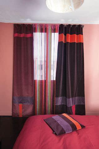 rideaux pour fenetre chambre 6 des rideaux en velours pour habiller les fenêtres