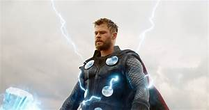Avengers Endgame Directors' Quotes About Thor's Weight ...