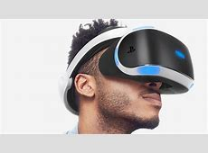Here's how much play space you'll need for PlayStation VR