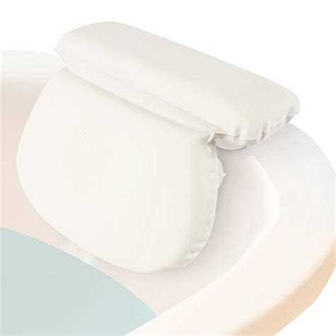 inflatable bath pillow pink  buy   idkn reviews