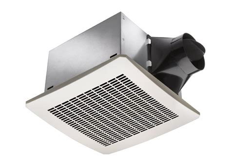 Top Ductless Bathroom Fan With Light by Best Bathroom Exhaust Fan Reviews Complete Guide 2017