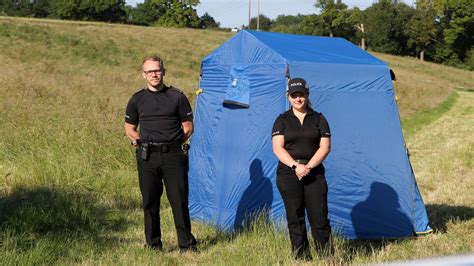 Police dig up field in search for Lamplugh   News   The Times