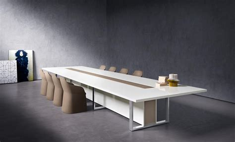 de la table luxe table de r 233 union pont design arrondie