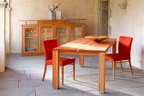 stühle esstisch leder esszimmer speisezimmer tisch und st 195 188 hle vitrinen und anrichten firnhaber
