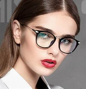 Moderne Brillen 2017 Damen : trendy brillen als modisches accessoire ~ Frokenaadalensverden.com Haus und Dekorationen
