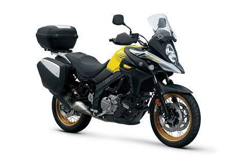 Suzuki V by Suzuki S V Strom Range Gets Gt Upgrades