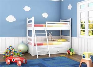 Wann Kinderzimmer Einrichten : bildquelle pablo scapinachis ~ Indierocktalk.com Haus und Dekorationen