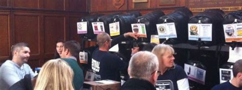 Caterham Beer Festival 2017