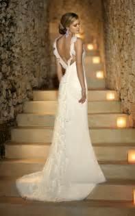brautkleid lang 25 beautiful wedding dresses