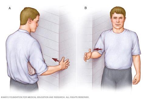 Rotator Cuff Exercises
