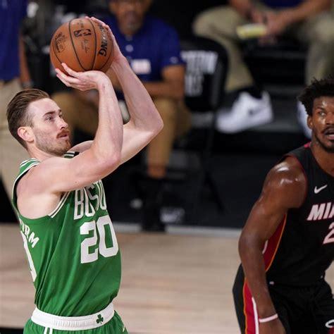 NBA Free Agency 2020: Rumors, Predictions for Gordon ...