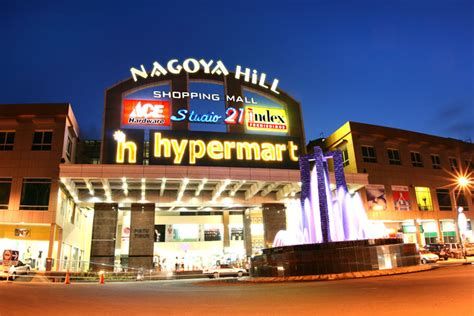 Top 5 Hotels In Nagoya Hill & Top 5 Hotels In Baloi