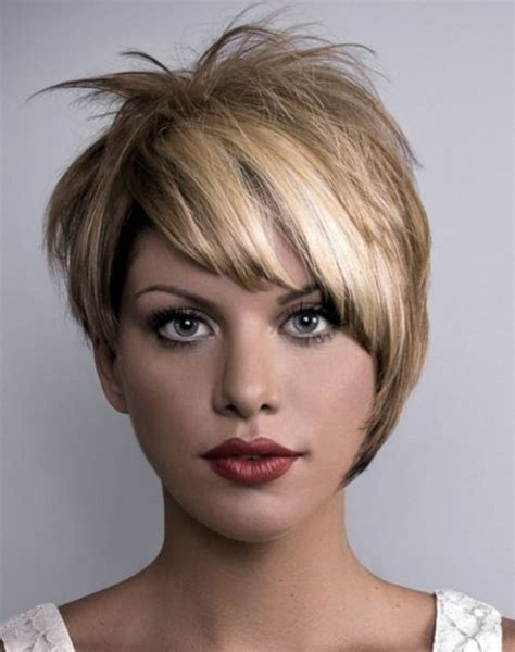 cute short hairstyles   women full dose