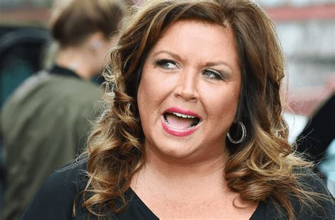 abby lee miller sexy abby lee miller undergoes her fifth session of