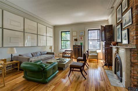 Find Historic Brownstone Warmth And Manhattan Convenience
