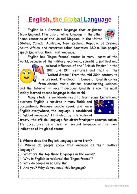 etymology of the english language  ecosia  x  writefictionwebfccom essay about importance of learning english  language