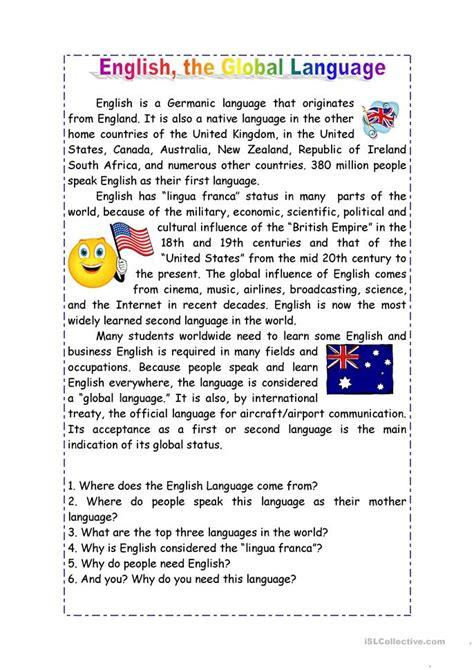 etymology of the english language  ecosia  x  writefictionwebfccom essay about importance of learning  english