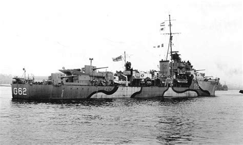 Ship Quadrant by Hms Quadrant Destroyer