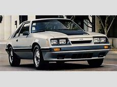 1986 Ford Mustang GT Made a Mustang GT Owner Sing Old