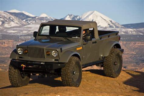 jeep j8 truck jeep j8 top speed