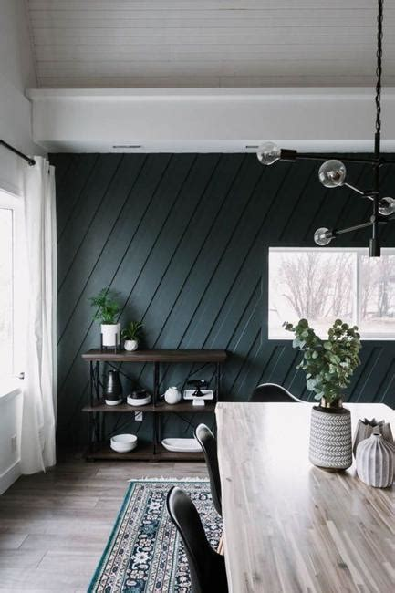 latest trends  accent wall designs geometry modern