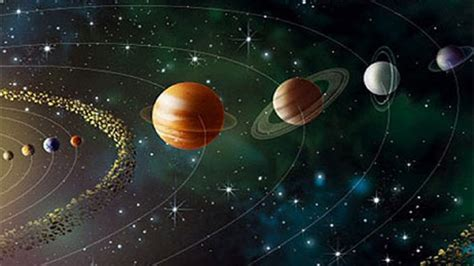 The Solar System What You Are Not Being Told About