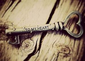 Key To My Heart : key to my heart on tumblr ~ Buech-reservation.com Haus und Dekorationen