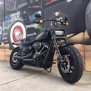 Harley Fat Bob 2018 : harley heaven blog ~ Kayakingforconservation.com Haus und Dekorationen