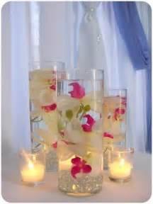bulk silk flowers cylinder vase centerpieces