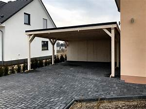 Aluminium Carport Aus Polen : carport aus holz projekte2 001 carports aus polen ~ Articles-book.com Haus und Dekorationen
