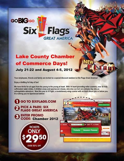19928 Six Flags Tickets Coupons Discounts by Six Flags Dc Discount Tickets October 2018 Discount