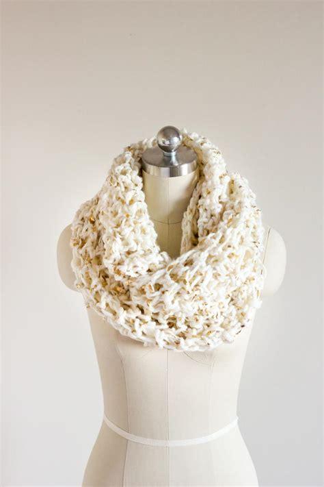 chunky crochet scarf favecraftscom