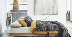 Choisir Une Couette : choisir une couette de lit tous nos conseils marie claire ~ Nature-et-papiers.com Idées de Décoration