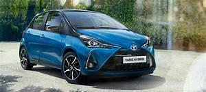 Toyota 7 Places Hybride : toyota d couvrez la gamme hybride ~ Medecine-chirurgie-esthetiques.com Avis de Voitures