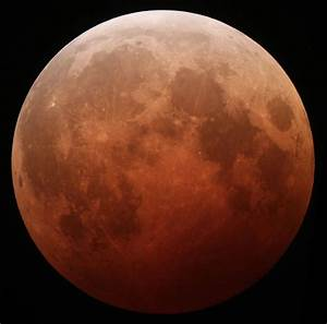 October 2014 lunar eclipse - Wikipedia