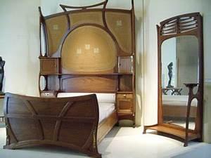 Art Nouveau Mobilier : arts nouveaux de l 39 importance et de la diversit du ~ Melissatoandfro.com Idées de Décoration