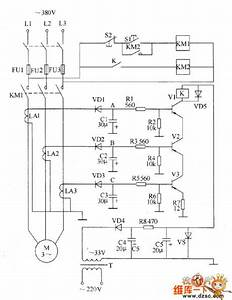 Index 9 - Protection Circuit - Control Circuit