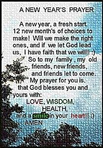 1000+ images ab... New Year Pray Quotes