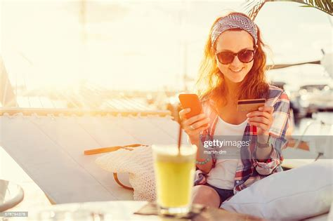We did not find results for: Woman Using Credit Card On A Vacation High-Res Stock Photo - Getty Images