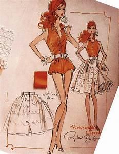 106 best images about Barbie - Original Illustrations on ...