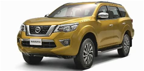 nissan navara 2020 2018 nissan navara suv spied and leaked in china