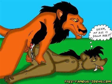 Lion King Hardcore Orgy Vipfamoustoons Com