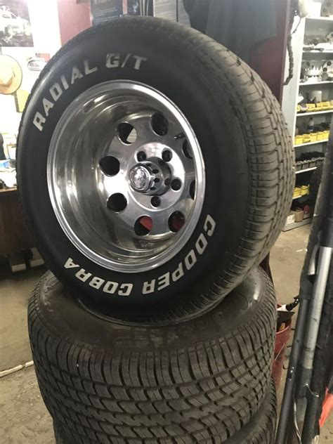 selling   rims  tire size