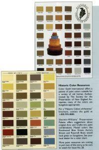exterior paint colors american bungalow magazine