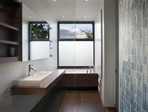 Modern Badezimmer Design : 75 coole bilder von badezimmern inspirierende designs ~ Michelbontemps.com Haus und Dekorationen