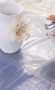 Mit Gips Basteln : vase aus gips basteln basteln ~ Lizthompson.info Haus und Dekorationen