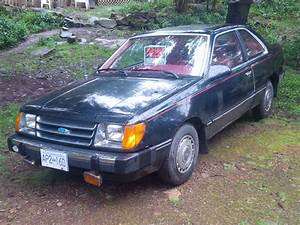 Curbside Classic  1984 Ford Tempo Glx  U2026and Where Have You