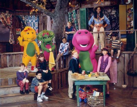 sign petition barney  friends seasons    dvd