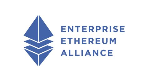 enterprise ethereum alliance releases cross platform standards based framework