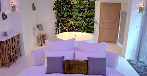 chambre à theme avec la nature chambre avec